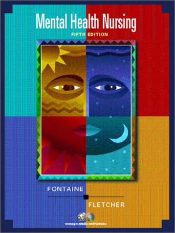 9780130979926: Mental Health Nursing (5th Edition)