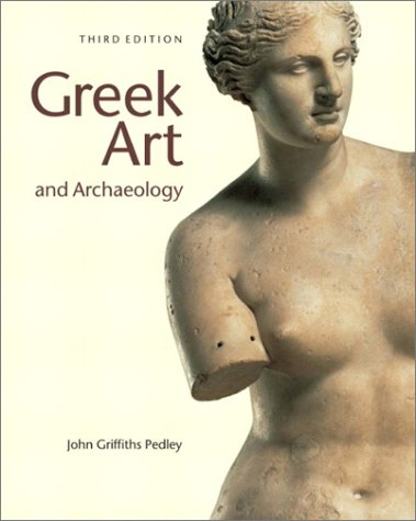 9780130981110: Greek Art and Archaeology