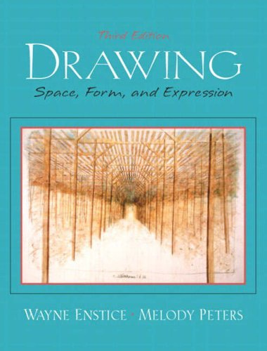 9780130981134: Drawing: Space, Form and Expression