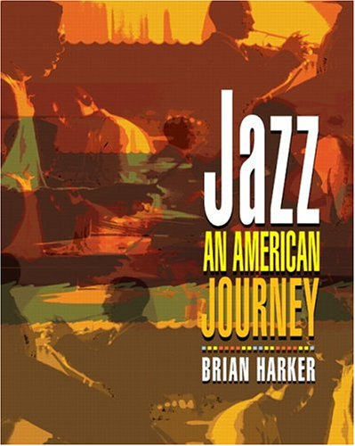 9780130982612: Jazz: An American Journey