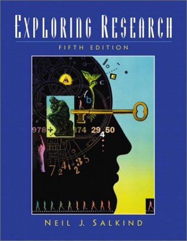 9780130983527: Exploring Research