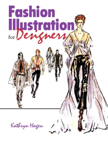 9780130983831: Fashion Illustration for Designers