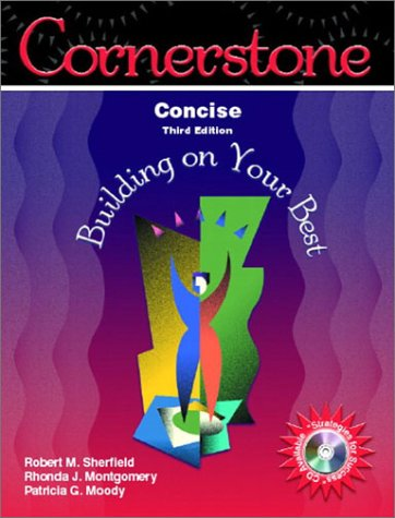 9780130983909: Cornerstone: Building on Your Best