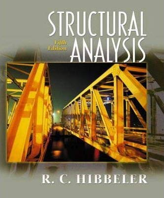 9780130984609: Structural Analysis