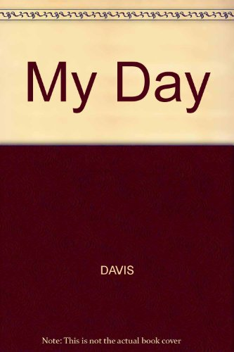 9780130984654: My Day