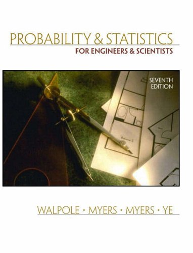 9780130984692: Probability and Statistics for Engineers and Scientists: International Edition