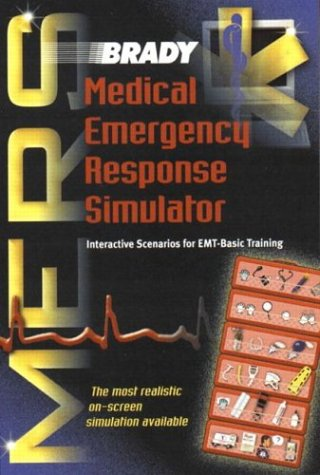 9780130985330: MERS: Victor Student: Medical Emergency Response Simulator