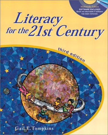 9780130985903: Literacy for the 21st Century (3rd Edition)