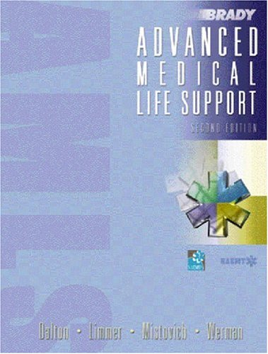 9780130986320: Advanced Medical Life Support (2nd Edition)