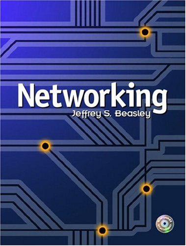 9780130986597: Networking