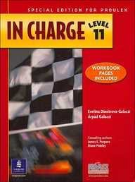 9780130986931: In Charge 1, Second Edition (Scott Foresman Proulex)