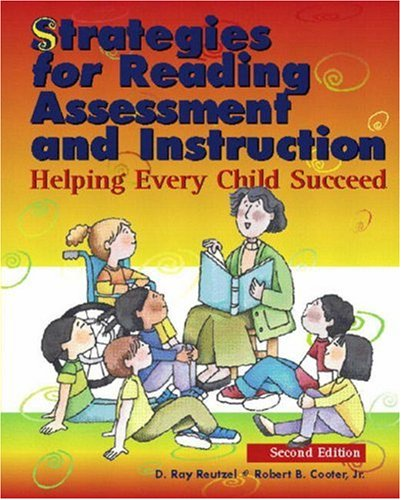 9780130988997: Strategies for Reading Assessment and Instruction: Helping Every Child Succeed (2nd Edition)