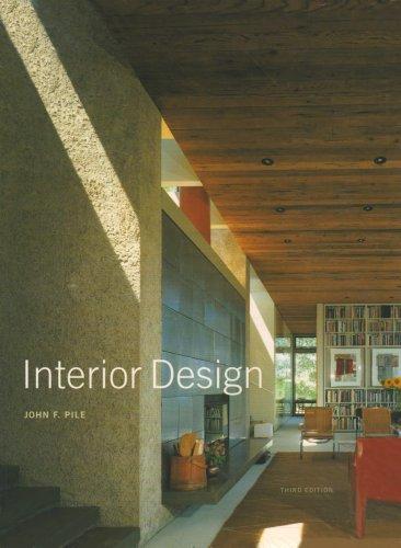 9780130991324: Interior Design (3rd Edition)