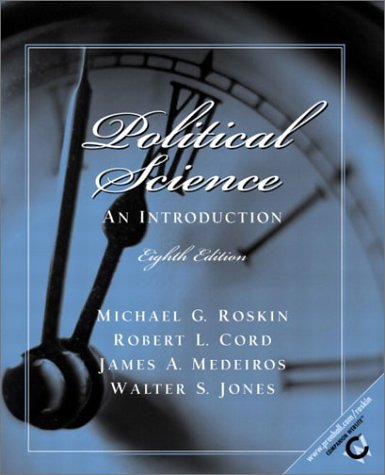 Political Science: An Introduction: Michael G. Roskin,