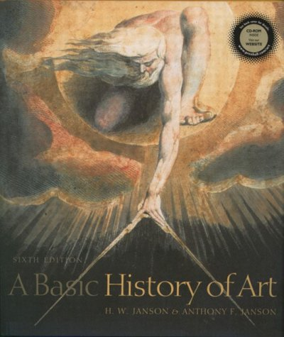9780130991355: Basic History of Art: AND Image CD-ROM