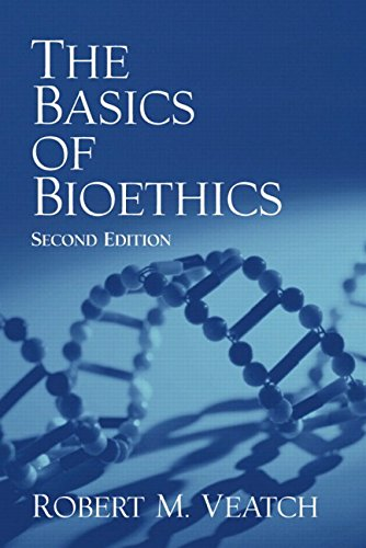 9780130991614: The Basics of Bioethics