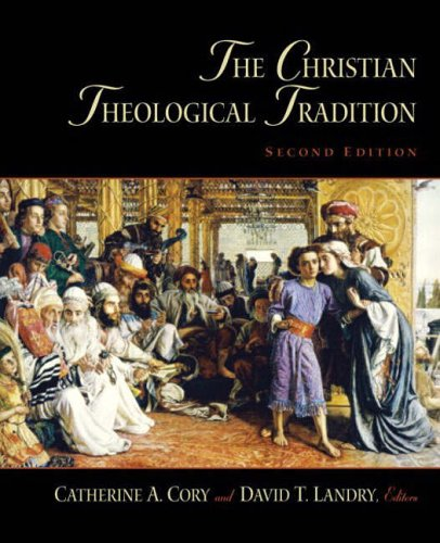 9780130991676: Christian Theological Tradition, The (2nd Edition)