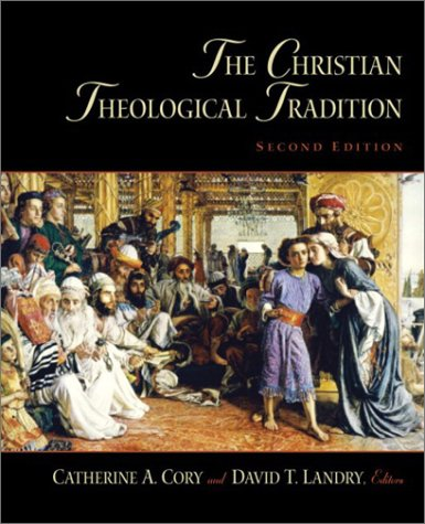 Christian Theological Tradition The