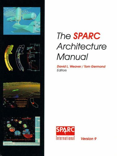 9780130992277: SPARC Architecture Manual Version 9