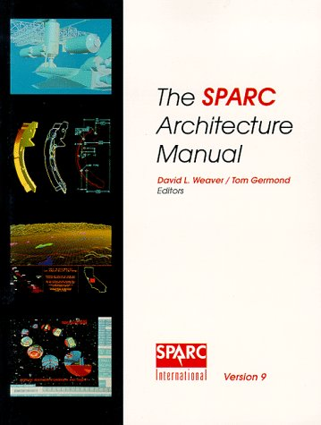 9780130992277: SPARC Architecture Manual Version9