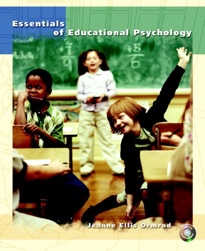 9780130994233: Essentials of Educational Psychology