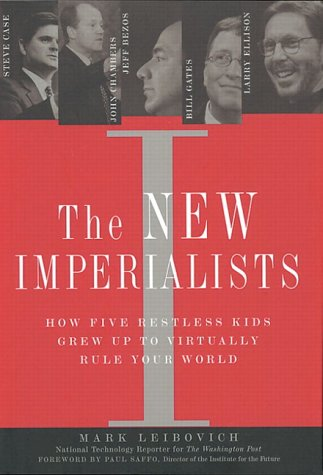 9780130994431: New Imperialists, The