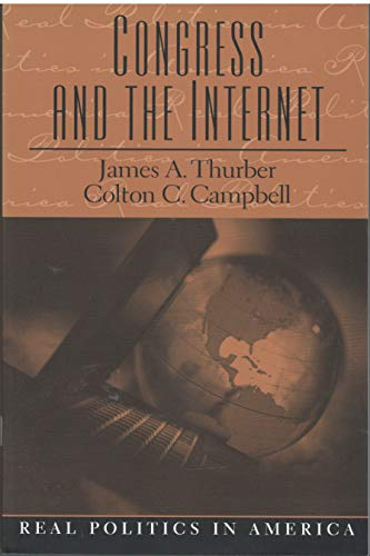 9780130996176: Congress and the Internet