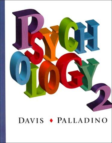9780130996886: Psychology
