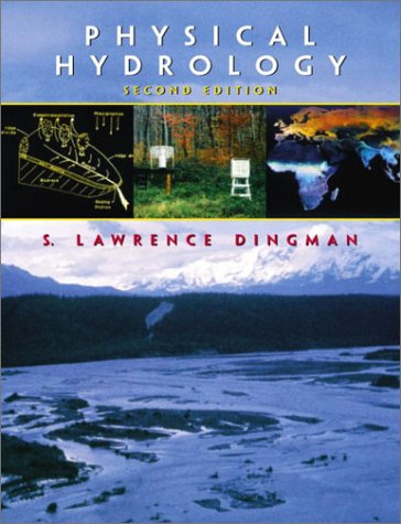 9780130996954: Physical Hydrology