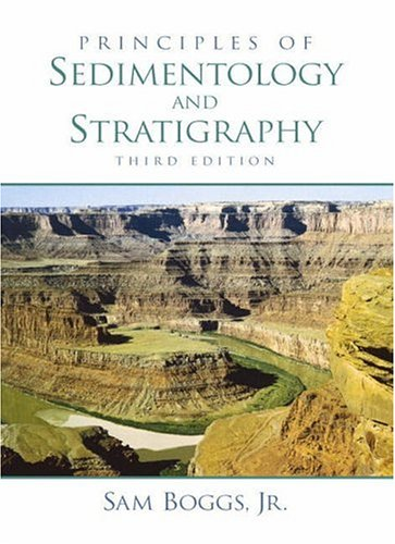 9780130996961: Principles of Sedimentology and Stratigraphy (3rd Edition)