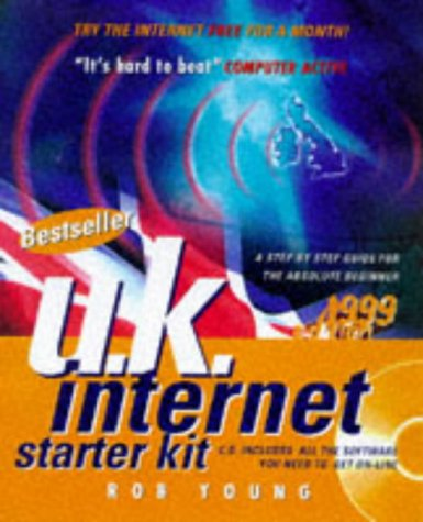 9780130997128: UK Internet Starter Kit