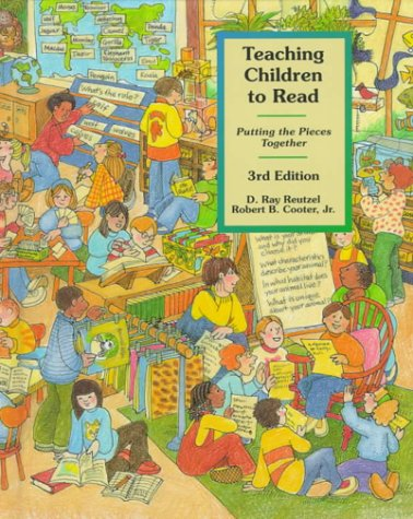 9780130998354: Teaching Children to Read: Putting the Pieces Together (3rd Edition)