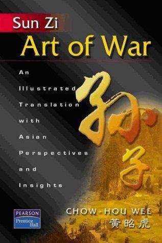 9780131001374: Sun Zi Art of War