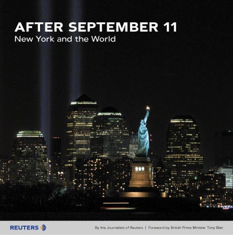 9780131001510: After September 11: New York and the World