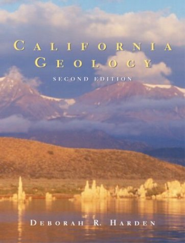 9780131002180: California Geology (2nd Edition)