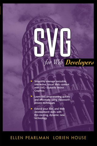 9780131004993: Developing SVG-based Web Applications