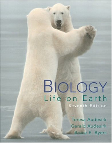 9780131005068: Biology: Life on Earth (7th Edition)