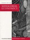9780131005204: Managerial Economics: A European Text