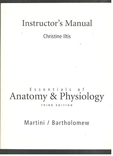 9780131006768: Instructor's Manual