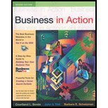 9780131007918: Business in Action
