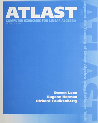 9780131011212: ATLAST Manual (2nd Edition)