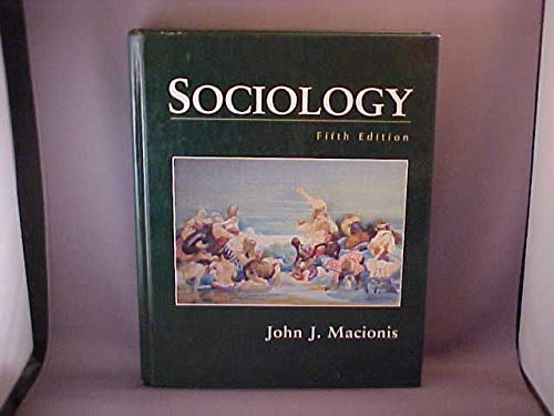 9780131011557: Sociology
