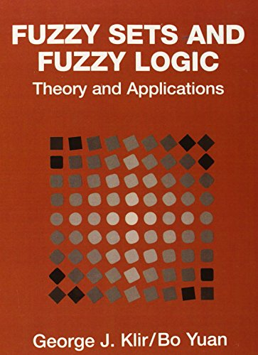 Fuzzy Sets and Fuzzy Logic: Theory and