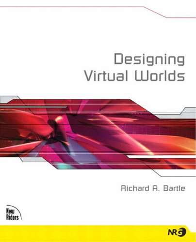 9780131018167: Designing Virtual Worlds