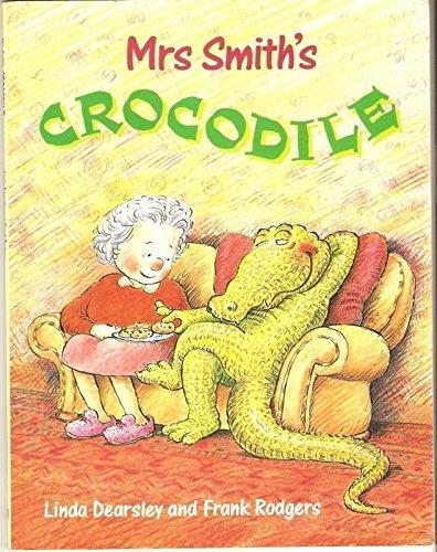 9780131019577: Mrs Smith's Crocodile (PHR)
