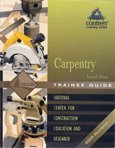 9780131025905: Carpentry - Level 4, Trainee Guide