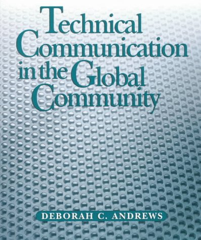 9780131030602: Technical Communication in the Global Community