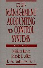 9780131031289: Cases in Management Accounting and Control Systems (3rd Edition)