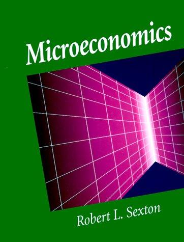 9780131036727: Microeconomics