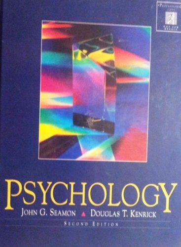 9780131042582: Sm Psychology FC